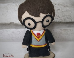 Harry Potter feltro