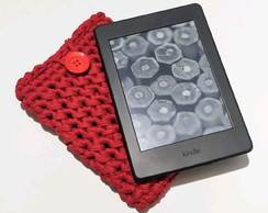 Capa/Case para Kindle Paperwhite
