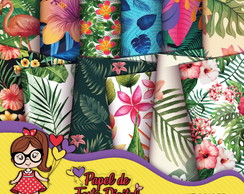 Papel Digital Tropical