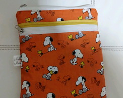 Case capa Kindle Snoopy