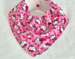 Bababor Bandana - Hello Kitty