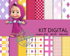 Kit Digital Masha