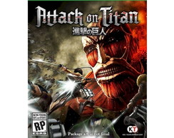 Attack on Titan A.O.T. Wings of Freedom PC - Midia DIgital