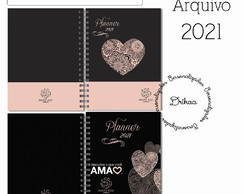 Arquivo digital Agenda Mary Kay 2021