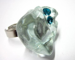 Anel de Vidro /Exclusive Glass Ring