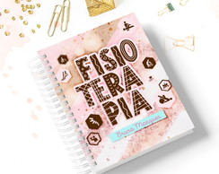 Planner 2021 Fisioterapia