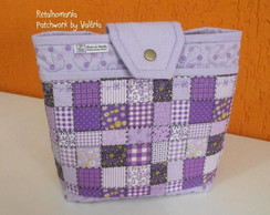 "Organizador de Bolsa ""Patch Flower"""