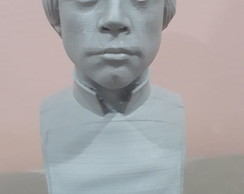 BUSTO LUKE SKYWALKER