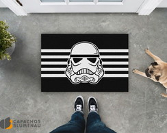 Capacho Divertido Stormtrooper (Star Wars)
