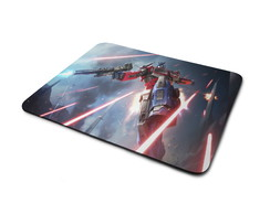 Mousepad Optimus Prime