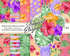 Kit digital tropical