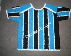 TAPETE CAMISETA DO GRÊMIO