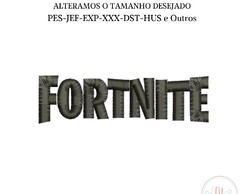 Matriz de Bordado Fortinite