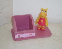 Porta Celular do Backyardigans