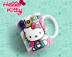 CANECA HELLO KITTY BABY