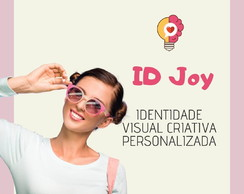 Kit Joy - Identidade Visual Criativa
