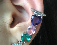 Ear Cuff colors