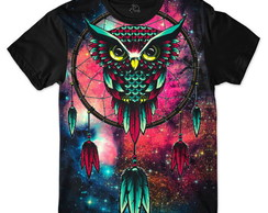 CAMISETA OWL OF DREAMS
