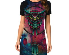 VESTIDO OWL OF DREAMS