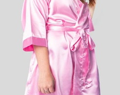 Robe madrinha Plus Size