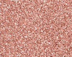 Purpurina Glitter - Rose Gold - 500g