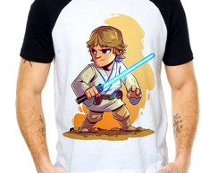 Camiseta CHIBI LUKE SKYWALKER