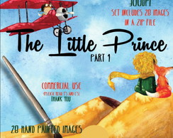 Kit Digital The Little Prince