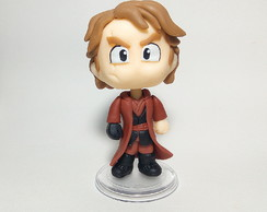 Anakin Skywalker de biscuit