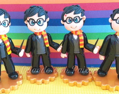 Apliques Harry Potter - Harry Potter - Biscuit