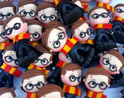 Kit Festa Harry Potter Biscuit