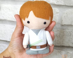 Luke Skywalker feltro
