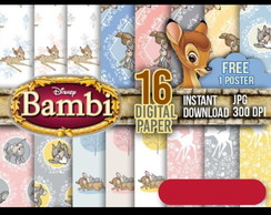 Kit Digital Bambi