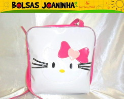 HELLO KITTY TRANSVERSAL BRANCA