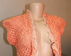 Bolero soft orange - Esgotado