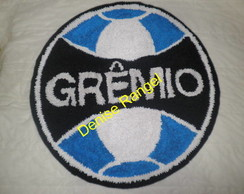 Tapete do Grêmio 1 METRO