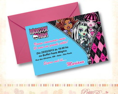 Tema - Monster High