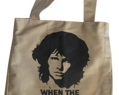 Bolsa The Doors