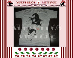 CAMISETA BETTIE PAGE TAM. P