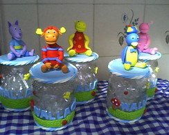 Potes Backyardigans