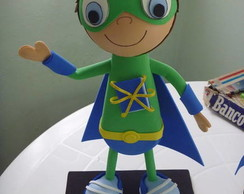 Big Super Why