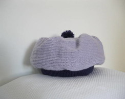 Gorro Cupcake Grape