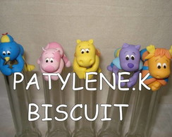 KIT TUBETE DECORADO BACKYARDIGANS