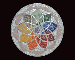 Mandala do Amor Incondicional