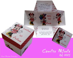 Festa Minnie / Mickey
