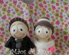 Lembrancinha Mini South park