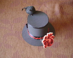 Mini top Hat personalizado 2