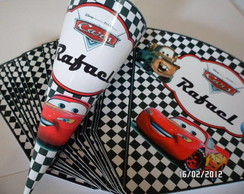 cone Cars ( Carros disney)