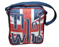 Bolsa The Who