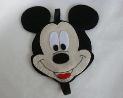 Marca páginas do Mickey