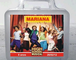 Maletinha High school Musical 3